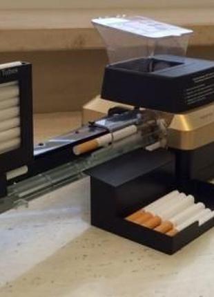 Машинка Golden Rainbow для набивки 10 сигарет,самокруток,гильз...