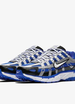 Кроссовки Nike p6000 air max force