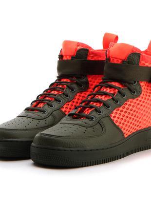 Nike Air Force 1 кроссовки air max