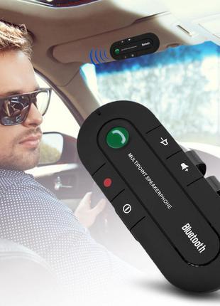 Автомобильный беспроводной динамик-громкоговоритель Bluetooth