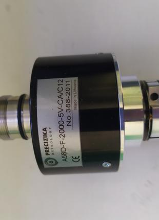 Энкодер вращения A58D Precizika Metrology