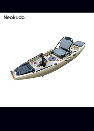 Каяки для рыбалки
