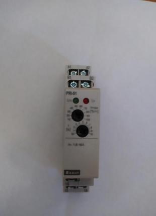 Реле контроля тока Elko-EP PRI-51/16
