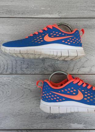 Nike женские спортивные кроссовки оригинал