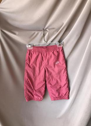 Детские штани шет на девочку nike штаны брюки милые разм 80-86 см