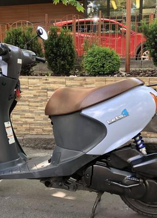 Suzuki lets 4