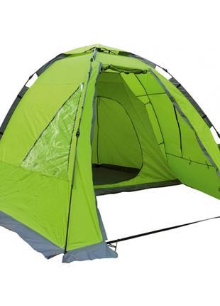 Палатка 4-х местная Norfin Zander 4