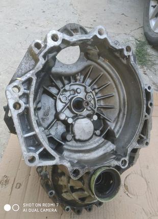Коробка передач (КПП) на Шкоду актавия
