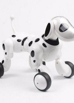 Умный Щенок RC игрушечная собака