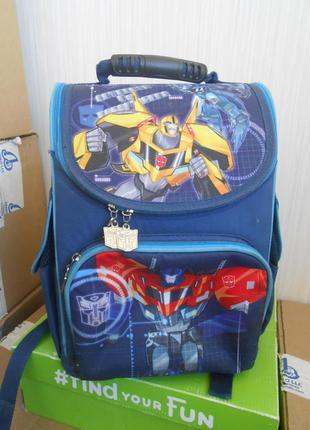 Рюкзак kite для мальчика. б/у
