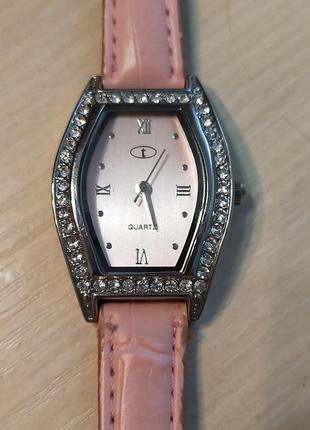 Часы на руку e tim женские
