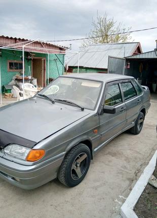 Ваз211540
