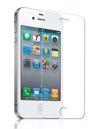 Защитное пленка для Apple iPhone 4/4s