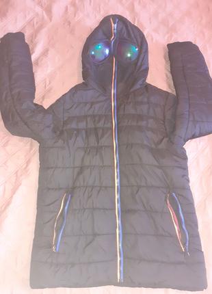 "Куртка""Муха"" 42-44размер"