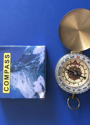 Бесплатная Доставка Компас люминесцентный туристический