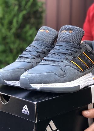 Мужские Кроссовки Adidas Zx 500 Rm