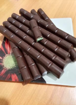Солодощі некондиция шоколад, мармелад, нуга