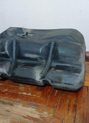 Топливный бак пластик RENAULT TRAFIC 1 Дизель