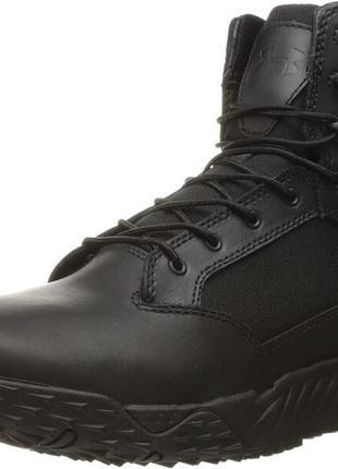 Тактические ботинки under armour, 45 размер