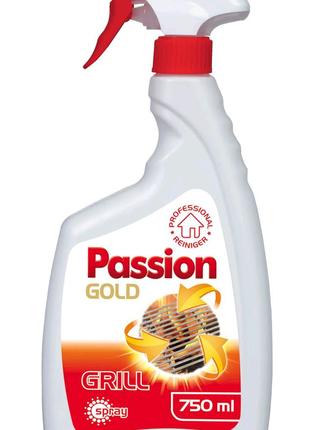 Побутова хімія Passion gold grill Бытовая химия опт розница