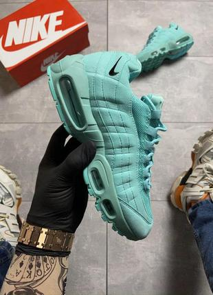 Nike air max 95 tiffany
