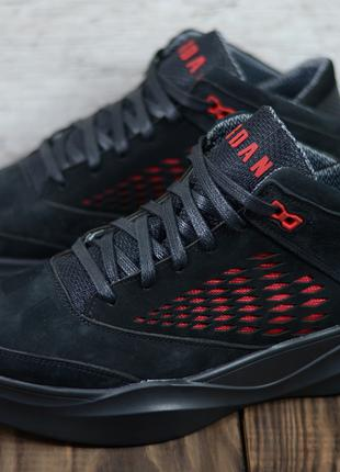 Демисезонные ботинки jordan