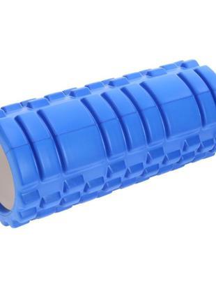 Валик для массажа спины йоги прокатки и расслабления мышц спины
