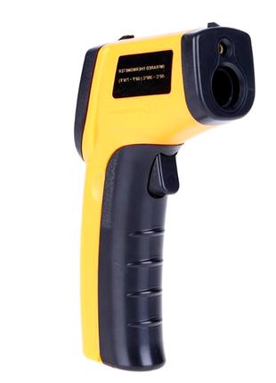 Бесконтактный инфракрасный термометр (пирометр) GM-320
