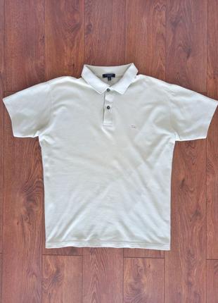Рубашка тенниска поло Burberry