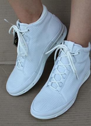 Ботинки cool ecco 831393 gore-tex оригінал натуральна кожа