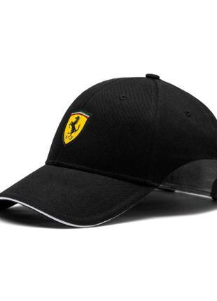 -60% ОРИГИНАЛ кепка Бейсболка Puma Ferrari SF Fanwear 02238502...