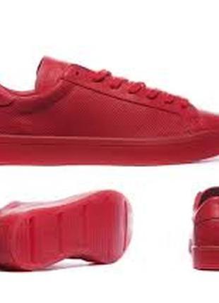 Мужские кроссовки sneakers adidas courtvantage adicolor оригин...