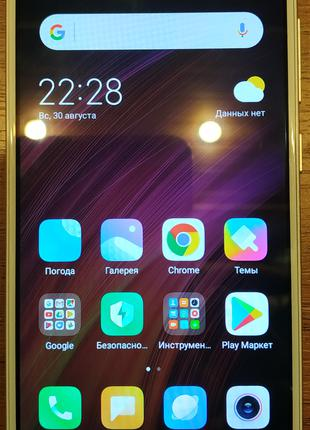 Телефон Xiaomi Redmi 4X 3/32Gb Global Version