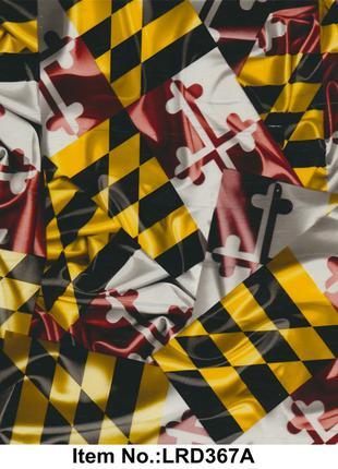Liquid Image Пленка Флаги LRD367A (ширина 100см)