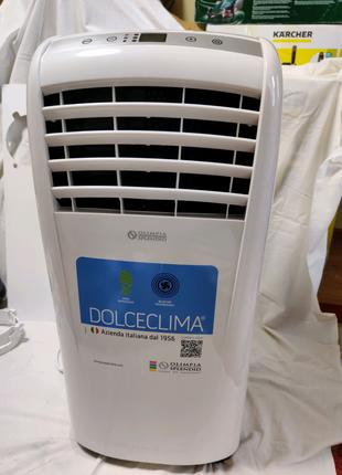 Переносной кондиционер Olimpia Splendid Dolceclima Compact
