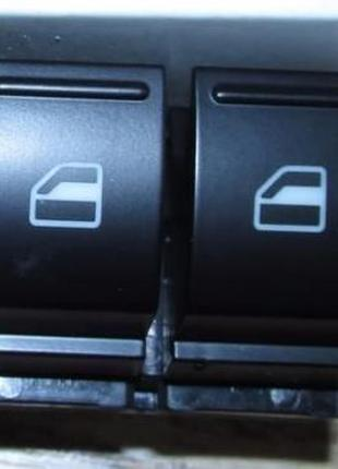 Кнопки стеклоподъемников Skoda Octavia Fabia Roomster Caddy