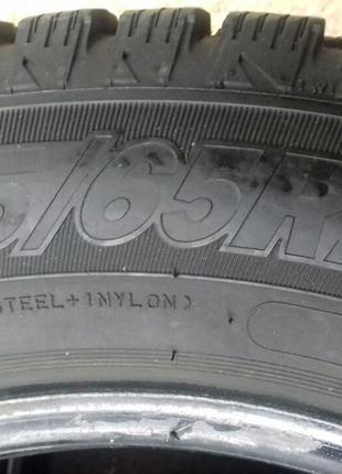Зимние шины 195/65 R15