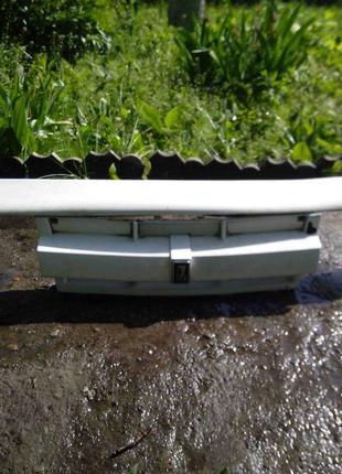 Губа 2108,решетка радиатора