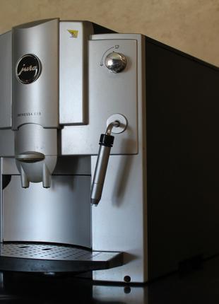 Кофемашина Jura Impressa E85