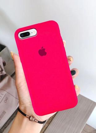 Чехол для Apple iPhone 7 plus / 8 plus
