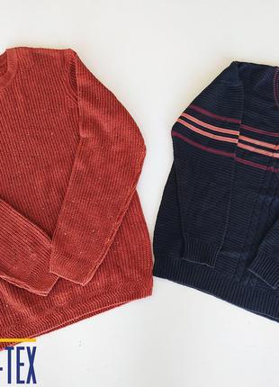 Брендовий мікс чоловічий одяг (Кофти)