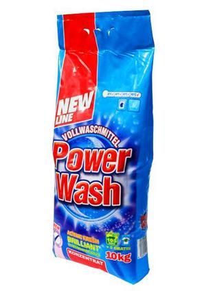 Бытовая химия power wash стиральный порошок опт роздріб розница