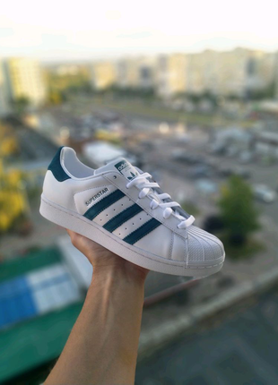 Жіночі кросівки adidas Superstar