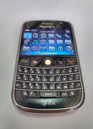 Мобильный телефон BlackBerry 9000 Bold идеал