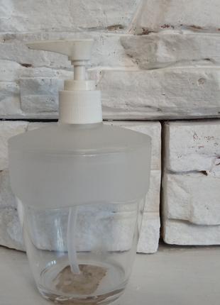 Ёмкость для житкого мыла