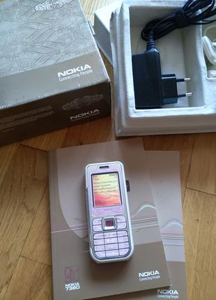 Мобильный телефон Nokia 7360