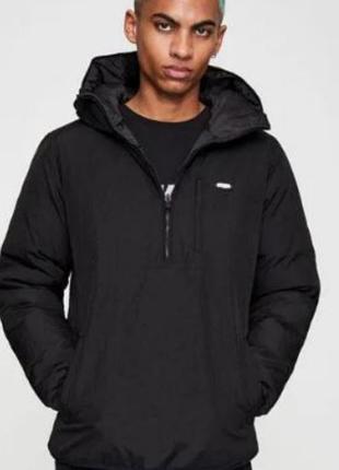 Куртка анорак pull & bear