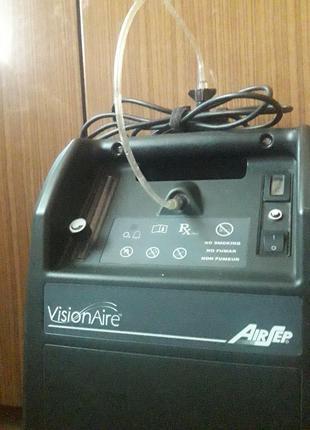 Кисневий концентратор AirSep «VisionAire» 5л