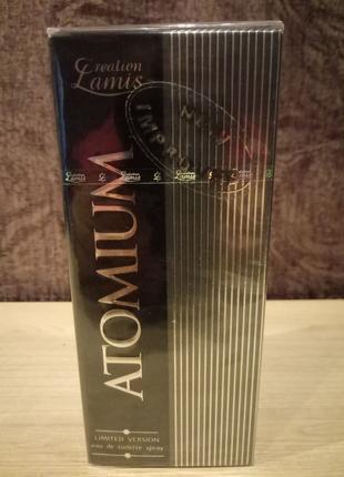 Туалетная вода Atomium Creation Lamis