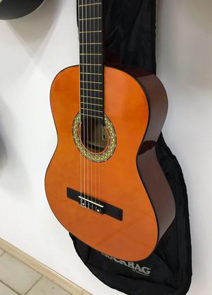 Maxtone классическая гитара